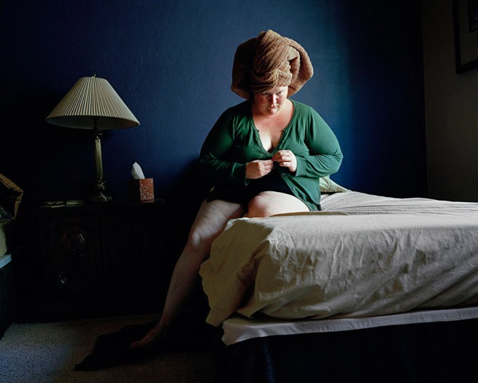 Jen Davis, Untitled No. 39
