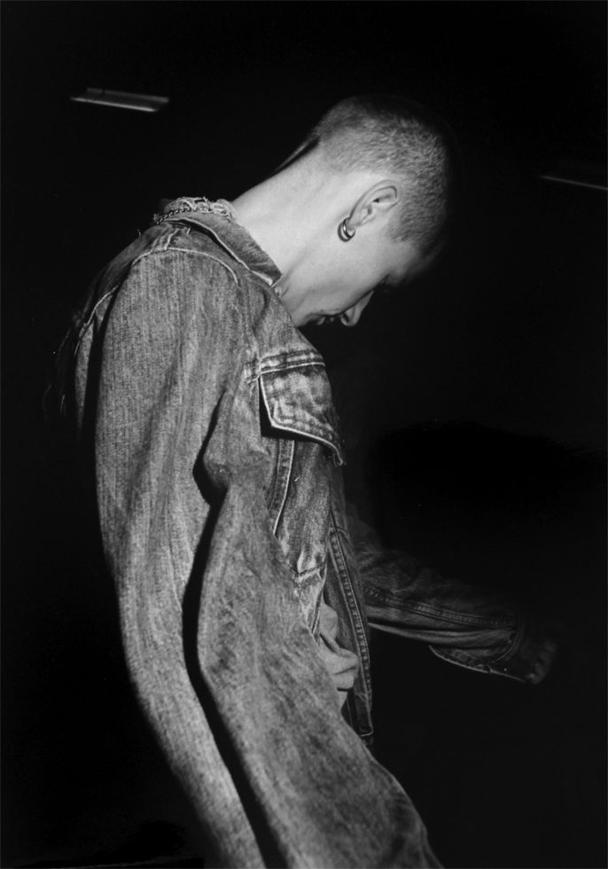Wolfgang Tillmans b 1968  ClampArt