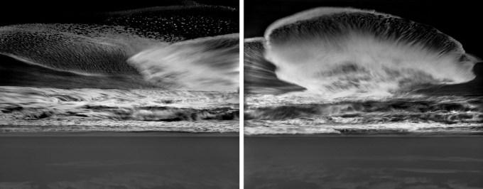 Michael Massaia, Atomic Tide