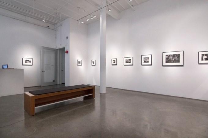 Henry Horenstein, Histories, Installation 5