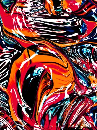 Jill Greenberg, 160202 Painting 024