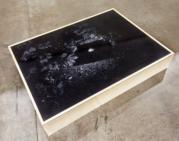 Untitled [installation view]
