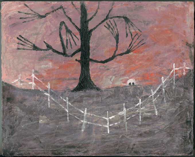 Scott Daniel Ellison, Fright Night