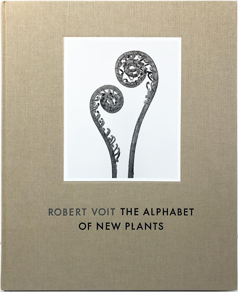 Robert Voit, The Alphabet of New Plants