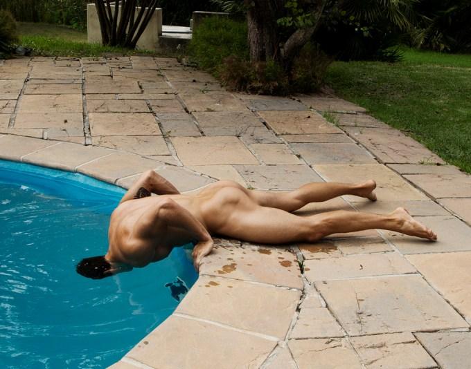 Jim Cape Town Pool