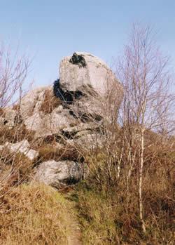 Cat Craig - Battle Rock