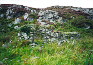 The Temple in the Glen
