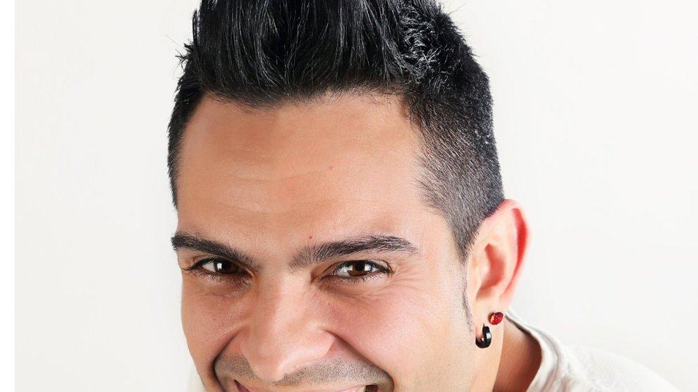 Raúl Antón. Nueva sesión. Jueves 21 de Diciembre