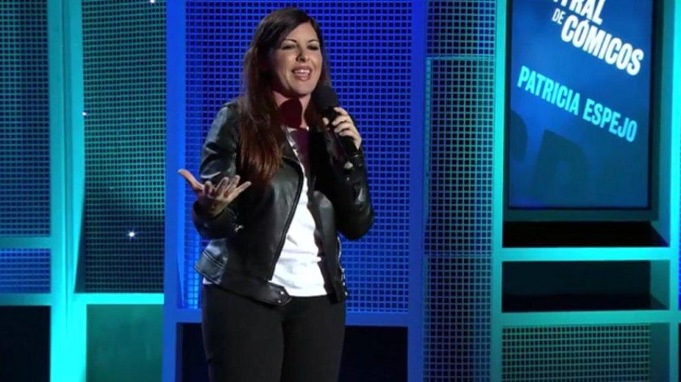 Patricia Espejo. Sábado 13 de Enero