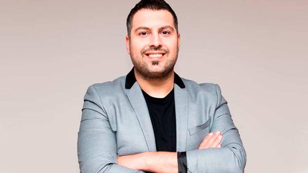 Miguel Miguel. 11 de Mayo