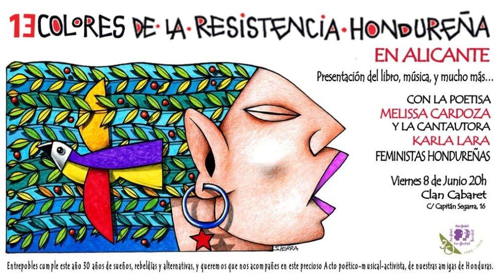30 aniversario ONG Entrepueblos. Viernes 8 de Junio