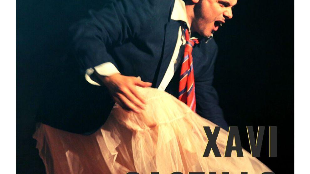 Xavi Castillo news! | 20 marzo – CANCELADO