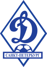 FC_Dynamo_Saint_Petersburg_logo