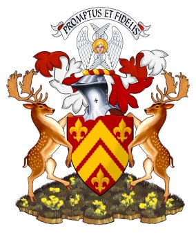 Chiefs Arms mock upfallow deer v3