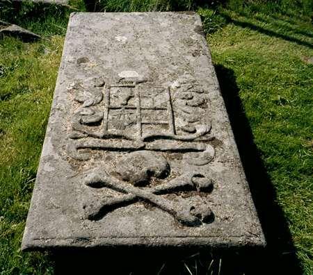 Templar Grave, Kilmartin, Argyll& Bute