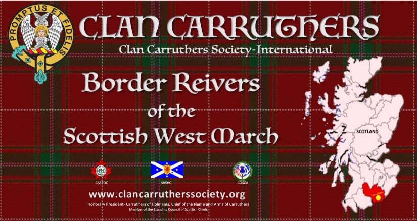 Clan Carruthers Border Reivers pic.jpeg