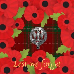Rememberence badge 2