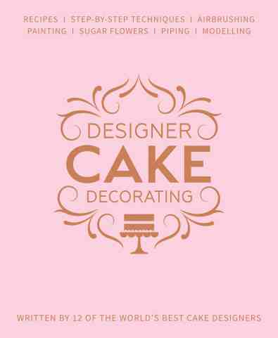 Designer Cake Decorating