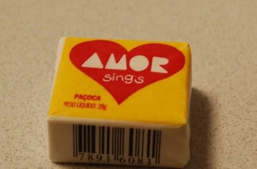Amor, por AnaSofia