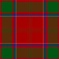 Keppoch 1750 colors