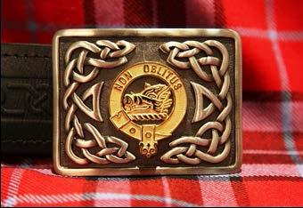 Clan MacTavish Badges For Sale