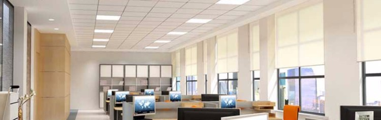 LED Panel Lights Newry | Clanrye Electrical Supplies