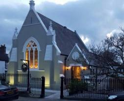 The Church, Rostrevor