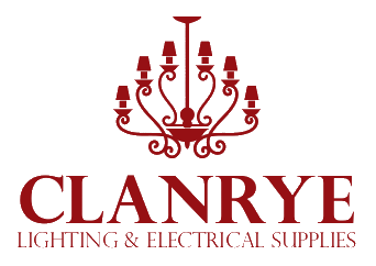 Clanrye Lighting Logo
