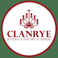 Clanrye Lighting Newry Logo