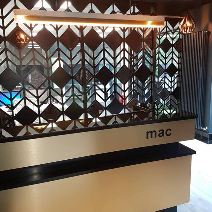MAC Interiors Management Construction Newry