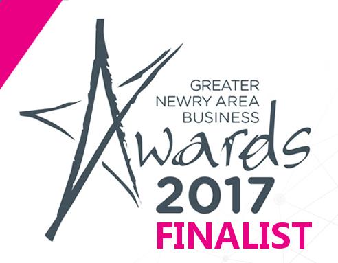 Newry Business Awards Finalist Clanrye Lighting Best Small Business Newry 2017 ideas4lighting