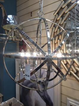 Modern Globe Chandelier Ceiling Lights Dublin Lighting Shop Clanrye Lighting