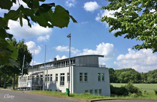 Bildungsstätte Grenzlandmsueum Eichsfeld