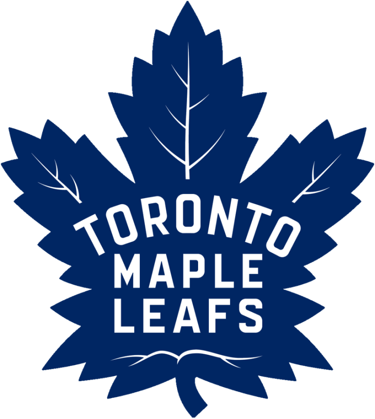 Toronto Maple Leafs lgo