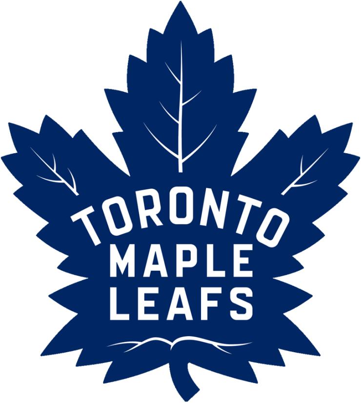 Toronto Maple Leafs lgo