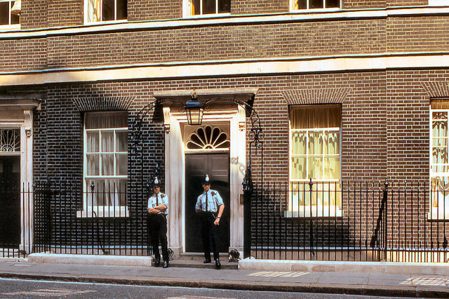 Downing Street, question, trap
