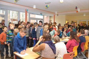 Montessori Grundschule Hangelsberg_Vorlesetag 2015_16