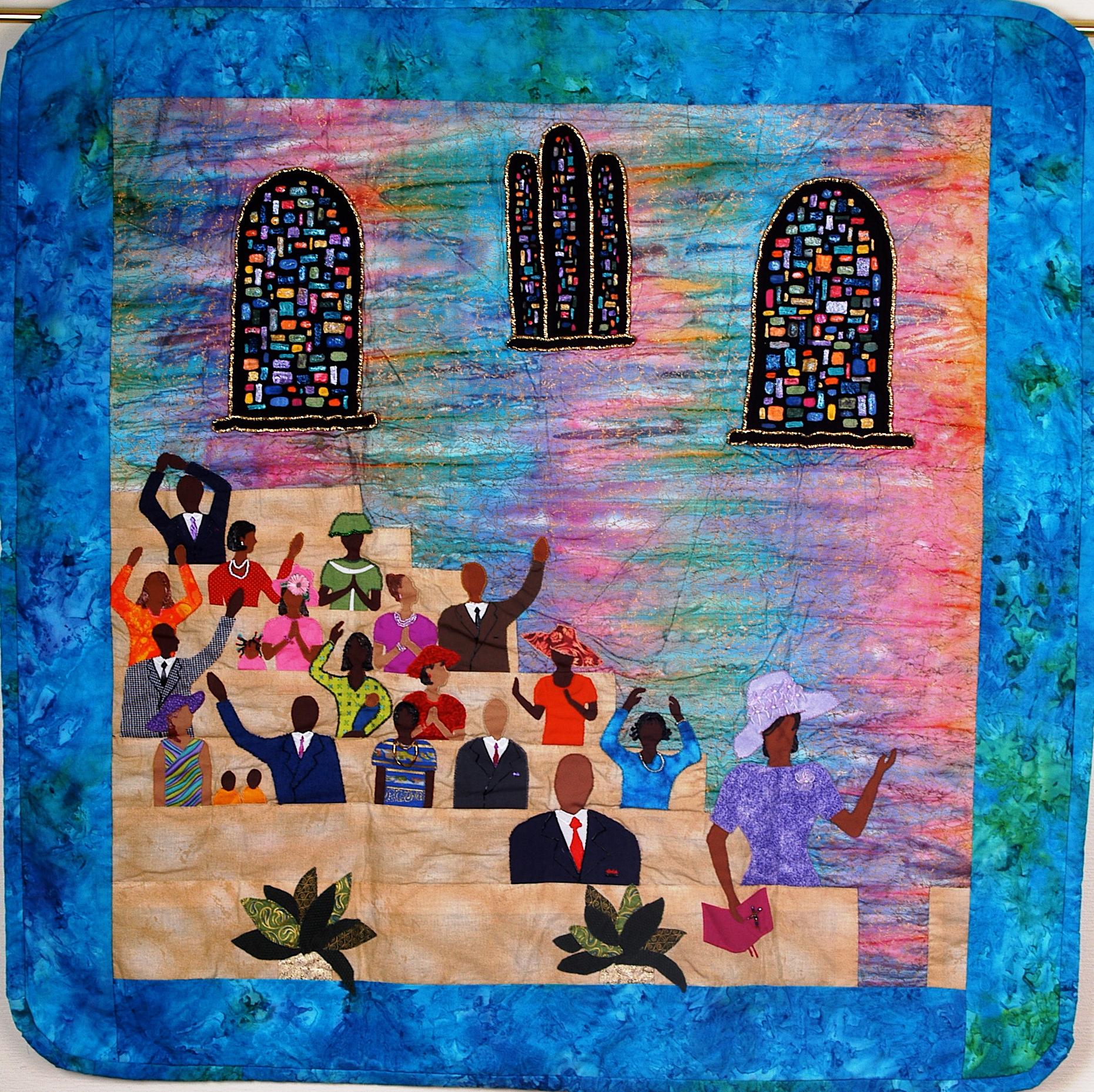 Hallelujah by Renee Allen