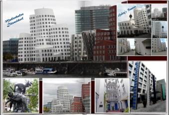 0706 2 Düsseldorf Medienhafen