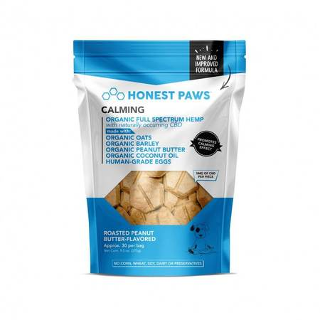 Calming CBD Dog Treats