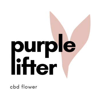 Purple Lifter cbd flower image
