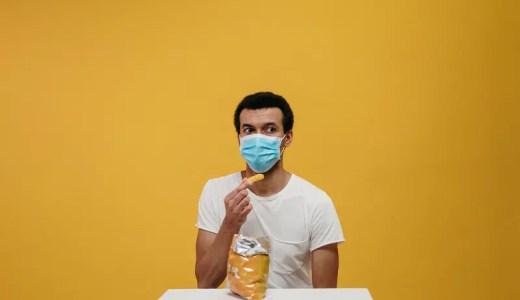 新型コロナウイルス症状?味や臭いがしない症状のある人いるのか調査