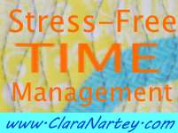Stress-Free Time Management New1