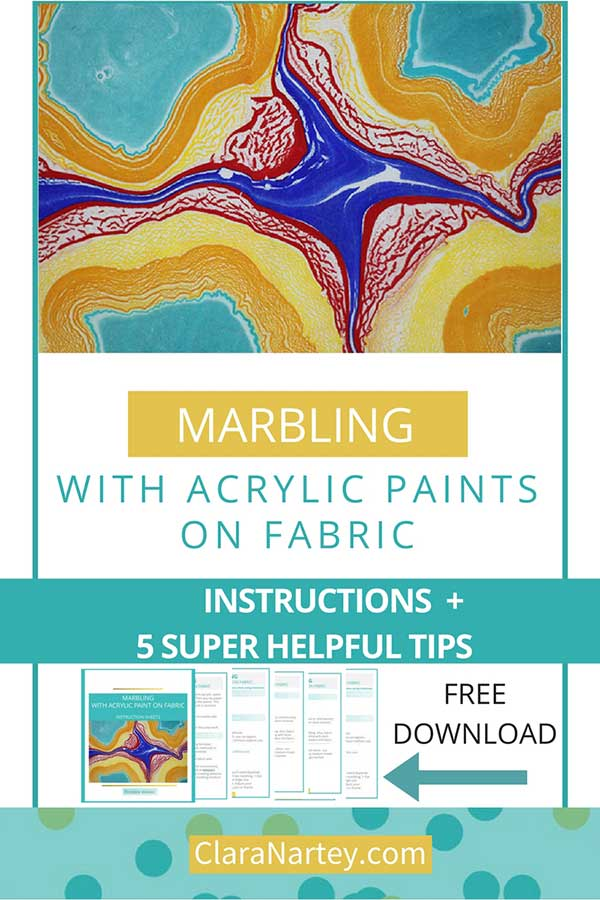 How To Make Fabric Paint Look Professional