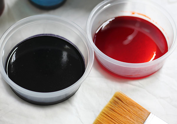 Making Connections | Fabric Dye Concentrates | MX Reactive Dyes