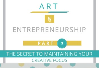 Creative Focus | Art Marketing | Art and Passion | Art and Money