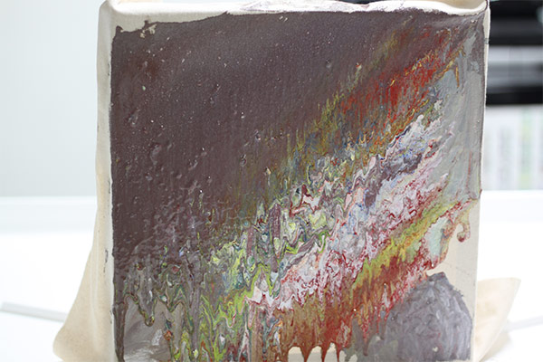 Learn Acrylic Pouring