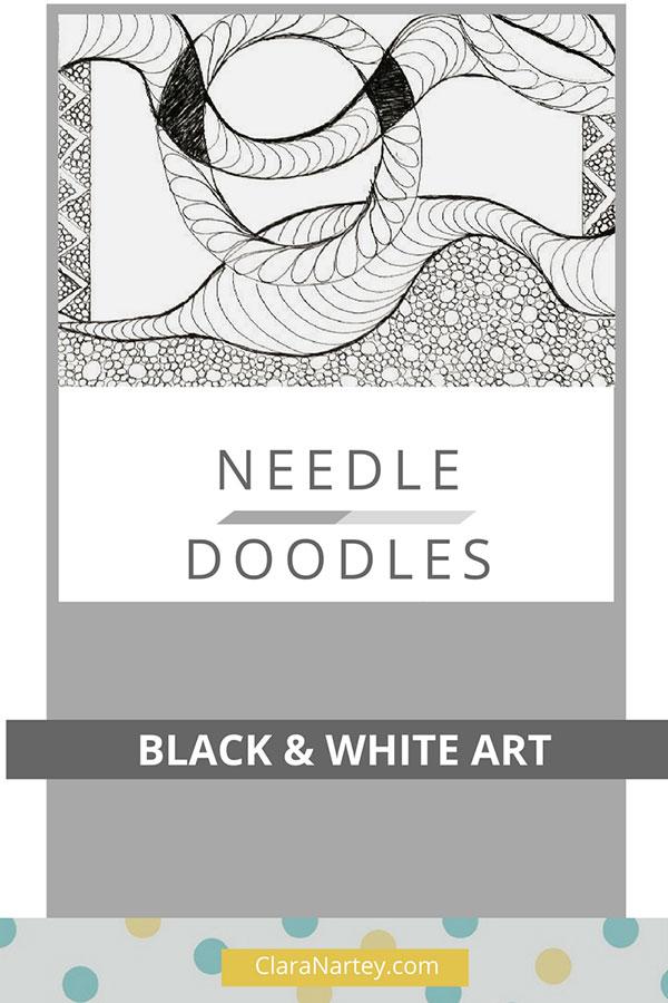 Needle Doodles