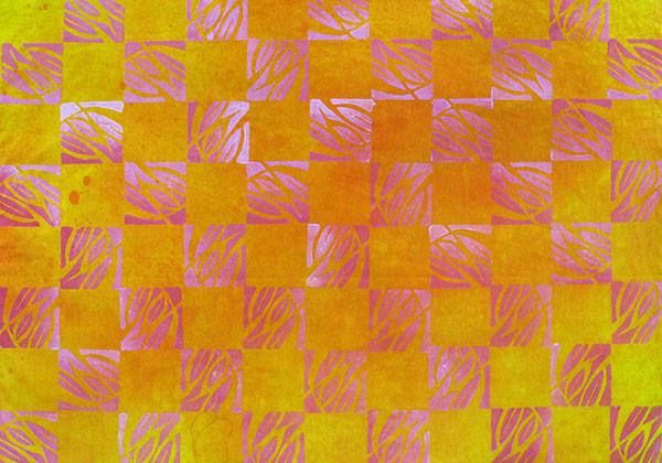 Fabric Design in Cheryl Rezendes' Studio