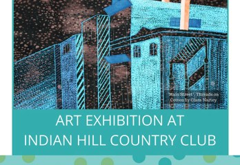 Art Show at Indian Hill Country Club